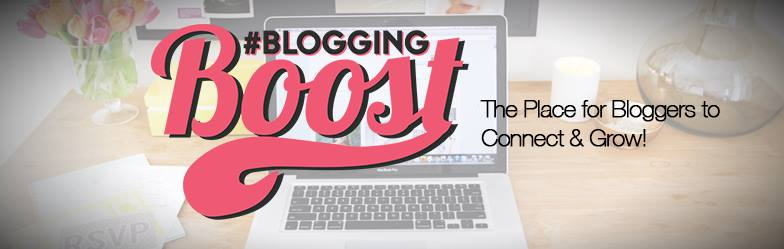 Blogging Boost